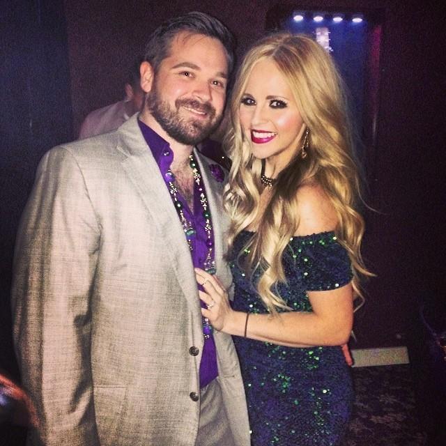 Tennessee Girl, popular Nashville style blogger Nashville Wifestyles