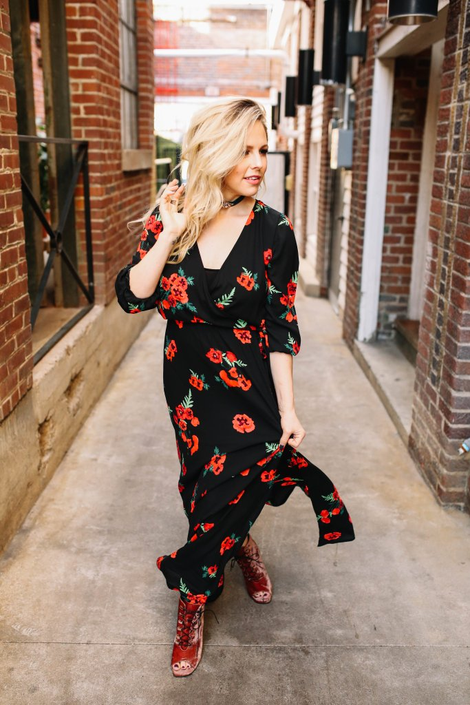 Poppy Floral Print: Spring's Hottest Trends