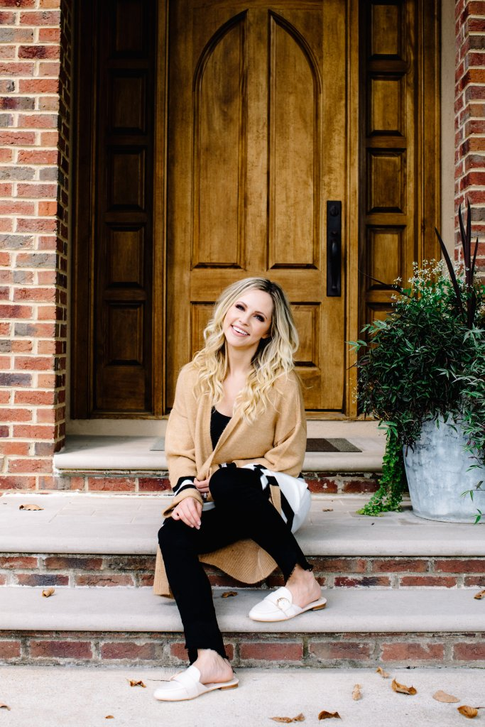 10 WAYS TO WEAR FALL CARDIGANS + MY FAVES by Nashville fashion blogger Nashville Wifestyles
