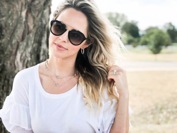 BUSINESS CASUAL TIPS: DRESSING LIKE A FASHIONISTA WITH GROGAN'S JEWELERS by Nashville fashion blogger Nashville Wifestyles