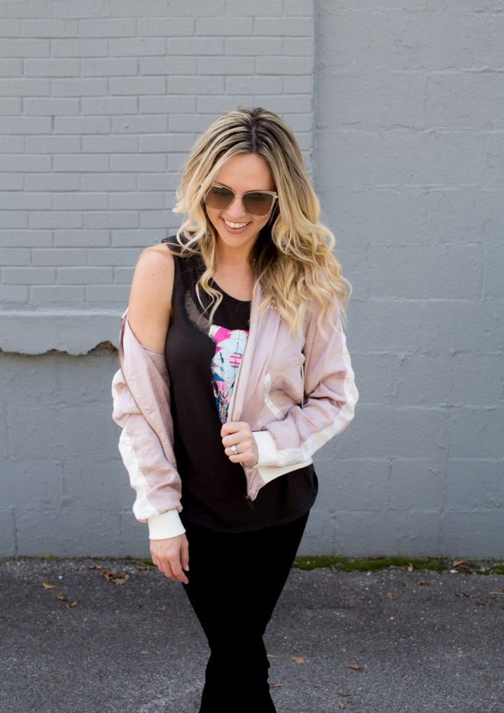 CASUAL AND TRENDY WEAR by Nashville fashion blogger Nashville Wifestyles