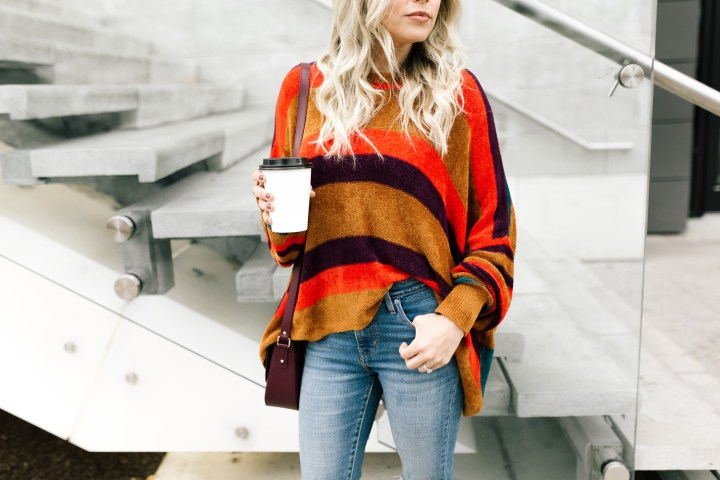 FALL TRENDS TO OBSESS OVER by Nashville fashion blogger Nashville Wifestyles