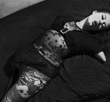 Алдона Плевинска отдала предпочтение своему гандикапу и осуществила свою мечту