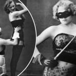 История сексуальных практик: Садомазохизм знали уже наши прабабушки