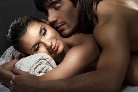 О чем думают мужчины во время секса?