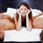 Думаете о сексе втроем? Мы знаем, как выбрать третьего в постель