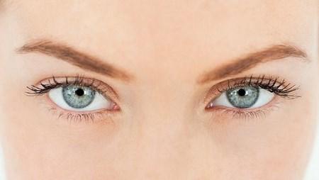Общий вид подождет, главное глаза