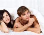 О чем чаще всего думают мужчины во время секса?