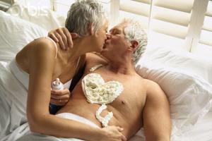 О сексе в пожилом возрасте