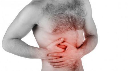 Симптомы рака прямой кишки у мужчин