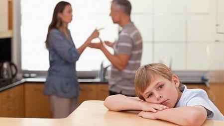 Как справиться с разводом?