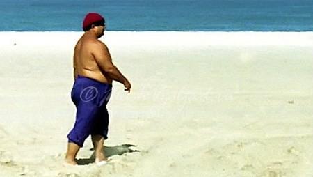 Проблема ожирения касается все больше и больше людей по всему миру