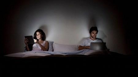 Сон в отдельных спальнях