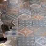 Итальянское качество и изысканность в керамической плитке Serenissima