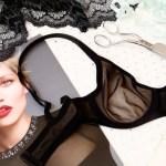 Нижнее женское белье — секреты выбора