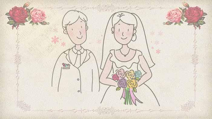 Nasehat Pernikahan Mengharukan