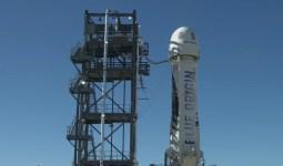 Özel Şirketlerin Uzay Yarışı