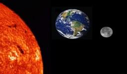 Ay Bir Gezegen Mi, Uydu Mu, Yıldız Mı?