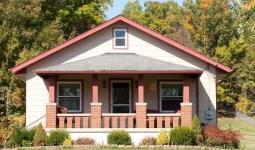 Bir Zanaatkar Tarzı Ev Nedir?