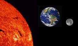 Bir Gezegen Nasıl Oluşur?