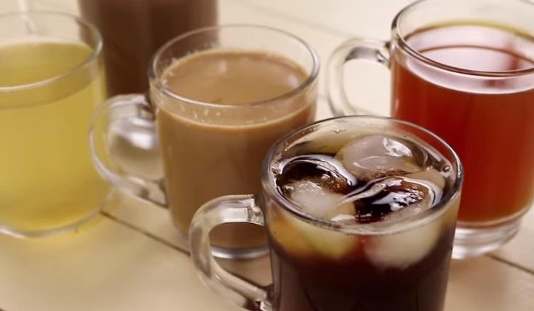 En Popüler 10 Çay Türü Ve Lezzetleri