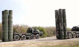 S-400′ ler Ve Patriot' lerle kıyaslanması