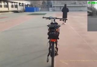 Araştırmacılar Bisiklet Kullanabilen Hibrit Çip Geliştirdiler