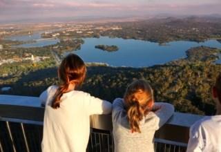 Canberra'ya Duygusal Bir Seyahat Rehberi