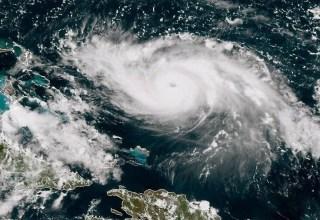 Tahminciler Kasırgaları Nasıl Takip Ediyorlar?
