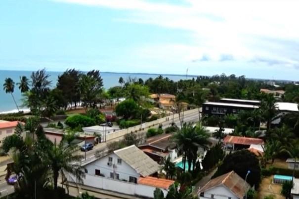 Gabon Ve Tarihi