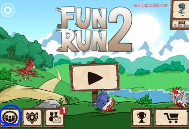 Fun Run 2 Klandan Çıkma