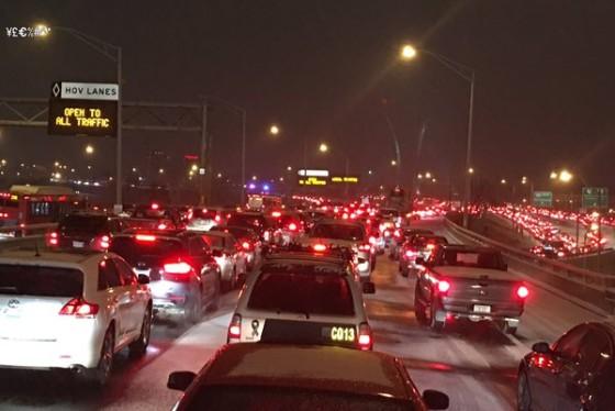 Trafik durumu nasıl öğrenilir