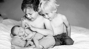 Kardeş sevgisi nasıl kazanılır
