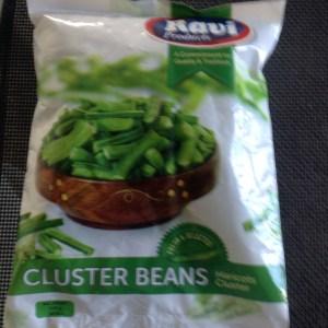 Cluster Beans (govar)