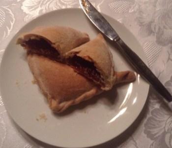 Gauve Pastry