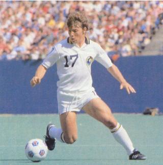 NASL Soccer New York Cosmos 79 Home Ricky Davis (3)