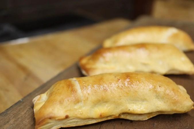 NasQ BBQ - Worstenbroodjes van de BBQ