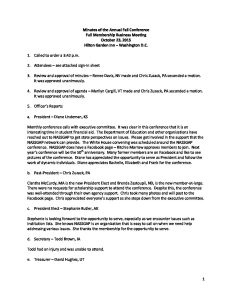 2015 10 23 Annual Fall Conference Business Meeting Minutes pdf 1 232x300 - 2015_10_23_Annual-Fall-Conference-Business-Meeting-Minutes