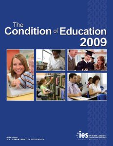 Condition of Education 2009 pdf 1 - Condition_of_Education_2009-pdf-1