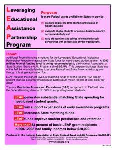 LEAP Quick FS 2009 Color NASSGAP pdf 1 232x300 - LEAP-Quick-FS-2009-Color-NASSGAP