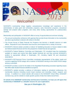 NASSGAP Welcome pdf 1 - NASSGAP-Welcome-pdf-1