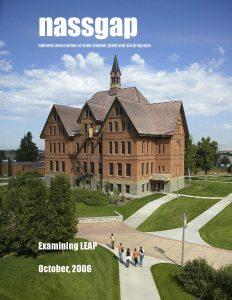 NASSGAP S LEAP Report pdf 1 232x300 - NASSGAP_S-LEAP_Report