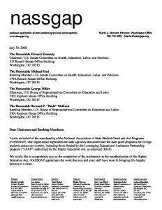 NASSGAPreauthsupporthr3147 FINAL pdf 1 - NASSGAPreauthsupporthr3147-FINAL-pdf-1