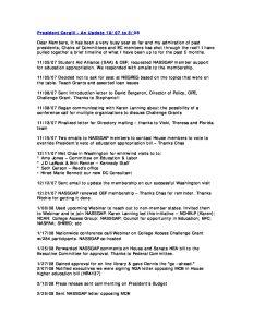 President Cargill Update 2 pdf 1 232x300 - President-Cargill-Update-2