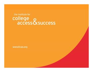Project on Student Loan Debt TICAS NASSGAP June 2007 pdf 1 - Project-on-Student-Loan-Debt-TICAS-NASSGAP-June-2007-pdf-1