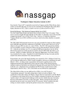 Washington Update The Year Ahead 1 2 13 pdf 1 - Washington_Update_The_Year_Ahead_1-2-13-pdf-1