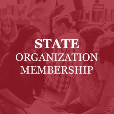 State Organization Membership