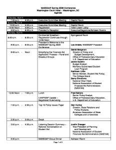 Agenda NASSGAP Spring Conference pdf 232x300 - Agenda-NASSGAP-Spring-Conference