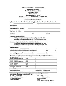 2005 Fall Conference Registration Form pdf 232x300 - 2005-Fall-Conference-Registration-Form