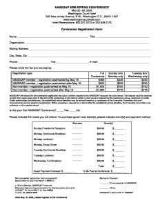 NASSGAP 2008 SPRING CONFERENCE Registration form pdf 232x300 - NASSGAP-2008-SPRING-CONFERENCE-Registration-form